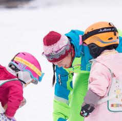 キッズスキースクールとは?