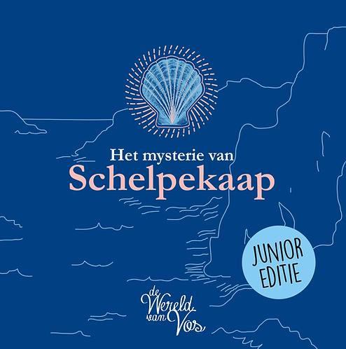 Het Mysterie van Schelpekaap - Junior Editie