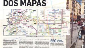 """""""A Guerra dos Mapas"""""""