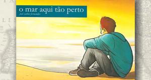 """""""O Mar Aqui Tão Perto"""", de José Carlos Fernandes"""