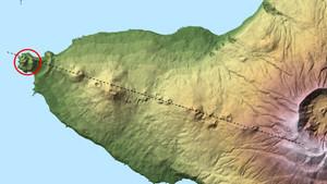 Vulcão dos Capelinhos – 50 Anos