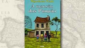 """""""A mansão dos Pimpão"""", de Miguelanxo Prado"""