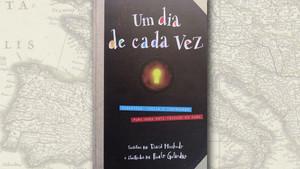 """""""Um dia de cada vez"""", de David Machado e Paulo Galindro"""