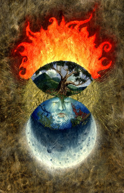 Gaia dreaming