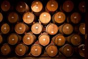 Şarap varil