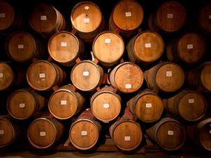 Exclusive Barrel Tastings of Future Wines