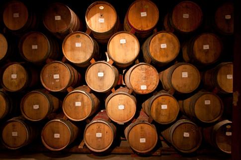 Jordan Winery Invites Rooky on Estate Tour