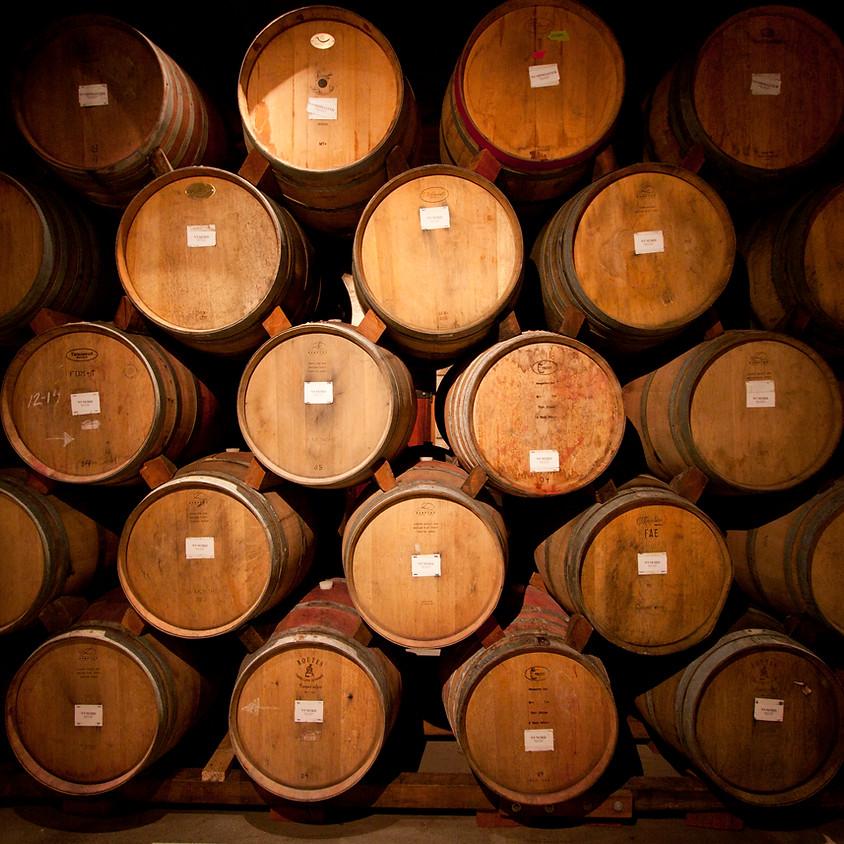 The Good Life Series for UT Students: Wine-Tasting  (1)