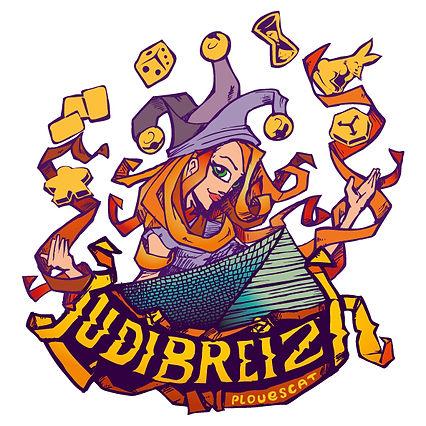ludibreizh festival des jeux et de l'illustration