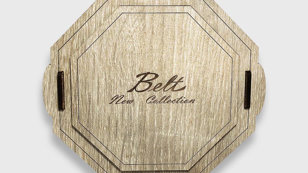 Подарочная коробка Belt Collection #2