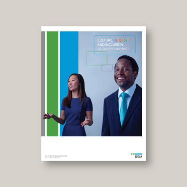 RSM Annual Report