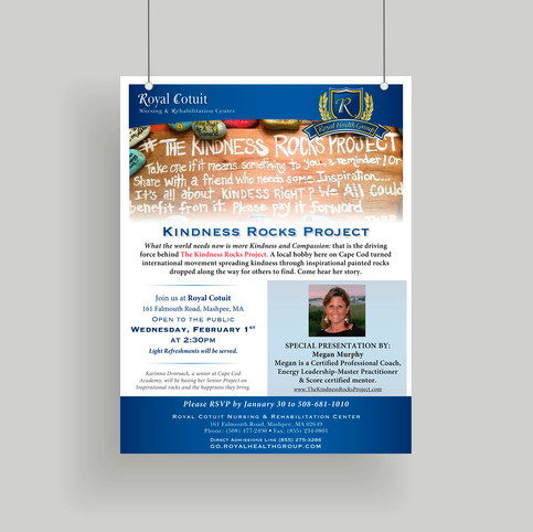 Royal Health Group Flyer