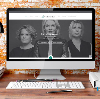 Website Design Projects