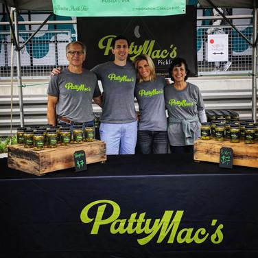 Pickle Fair 2018 - Trade Show