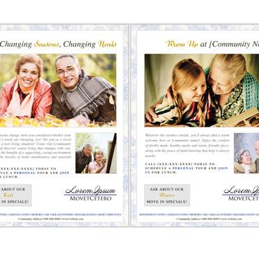Senior Care Client Confidential