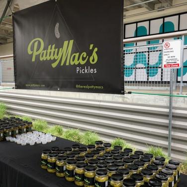 Pickle Fair Boston - Trade Show