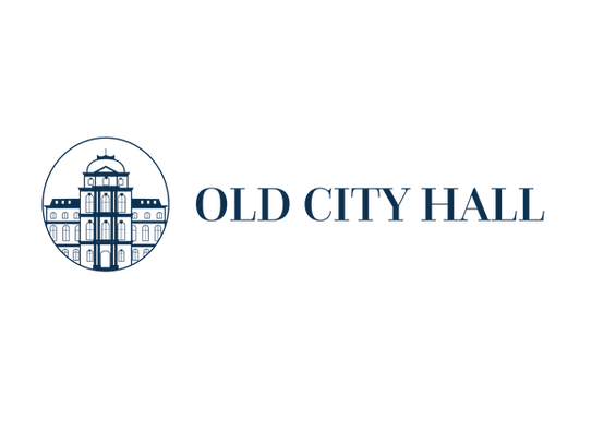 Old City Hall of Boston