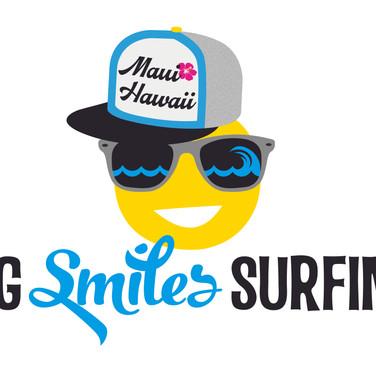 Big Smiles Surfing