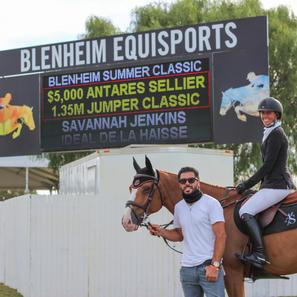 HORSE CLIENTS