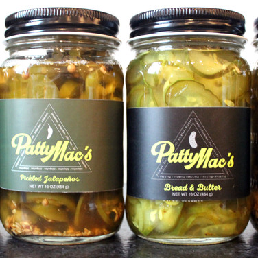 PattyMac's Products