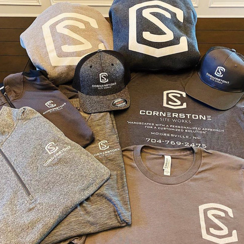 Cornerstone Site Works Gear