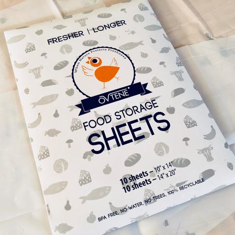 Designed Sheets