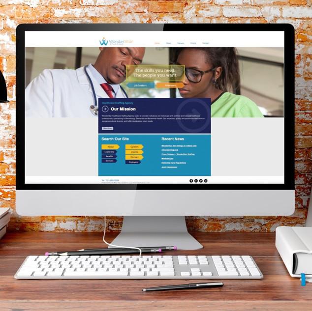 Client - WonderStar Staffing Agency