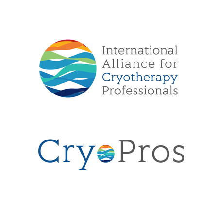 International Alliance for Cryotherapy Professionals LOGO