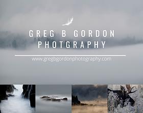 Shop Eastport Maine: Greg B Gordon Photography, Full Fathom Five Gallery