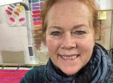 Welcome Carol Sullivan to the UCA Board