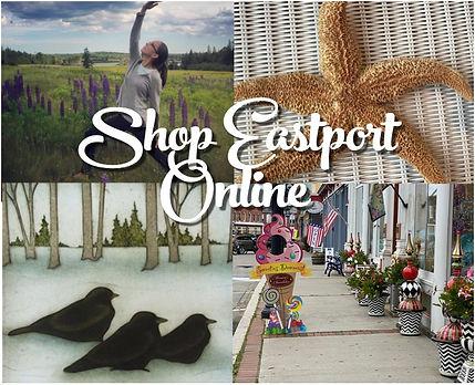 Shop Eastport Maine - Online