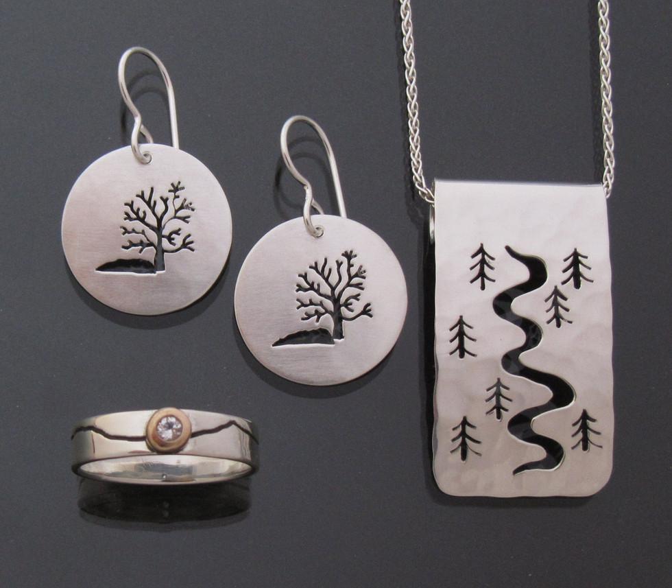 Carrabassett Valley Jewelry