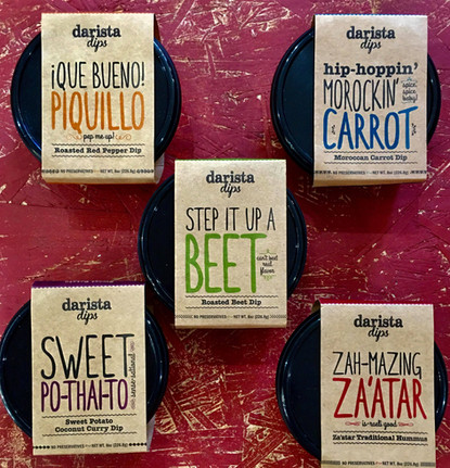 David Oja's The Bazaar - Specialty Foods and Gift Baskets