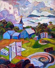 Shop Eastport Maine Art - Diana Young