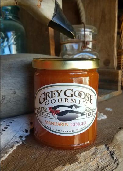 Grey Goose Gourmet
