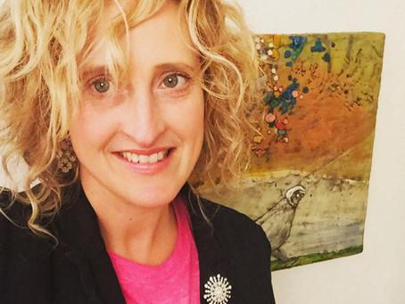 NEW Artist Profile: Helene Farrar
