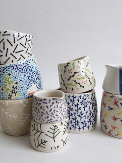 Sasha Lennon Pottery