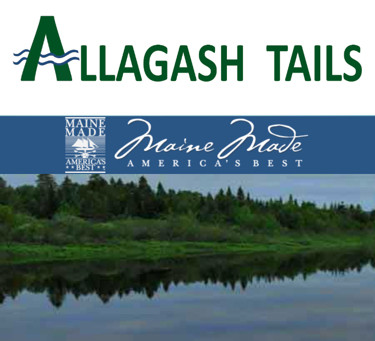 News from Allagash Tails