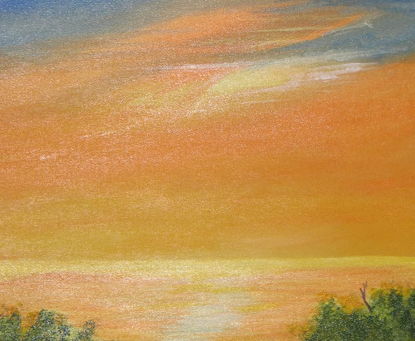Barbara Hathaway to Instruct Painting Workshops in April
