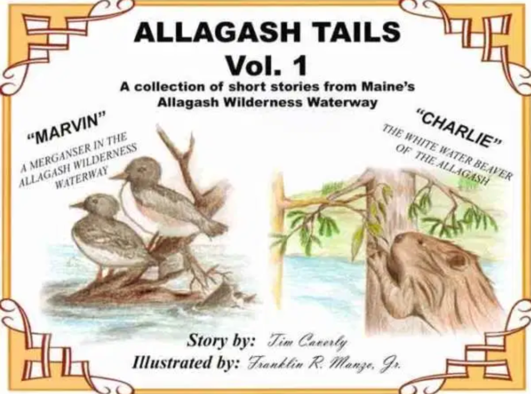 Allagash Tails
