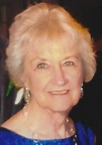 Celebrating the Life of Barbara Peary Keirstead
