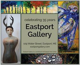 Shop Eastport Maine - Eastport Gallery Fine Art