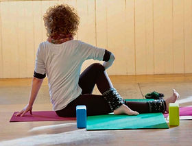 Shop Eastport Online: Embodied and Mindfulness Yoga Classes