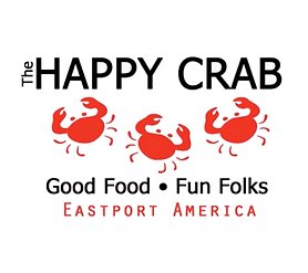 Shop Eastport Maine: The Happy Crab Restaurant in Eastport Maine - Gift Certificates