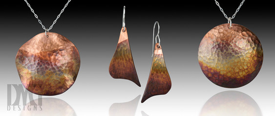 Copper Set