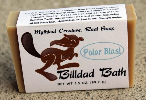 Billdad Bath