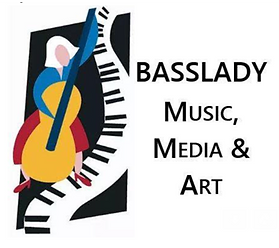 Shop Eastport Maine: Joan Lowden is The Bass Lady - Music, Media and Art