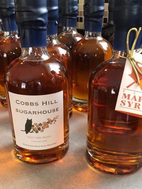 Cobbs Hill Sugarhouse