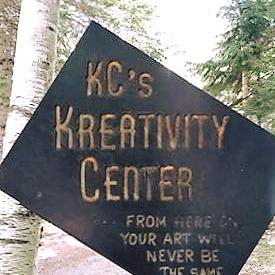 KC's Kreativity Center