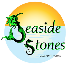 Shop Eastport Maine: Seaside Stones. Eastport's only rock shop!